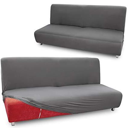 Fundas Para sofa Cama 4pde Cle De tous Fundas Para sofà S Cama Clic Clac Brazos De Madera