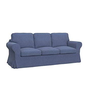 Fundas Para sofa Cama Dddy soferia Ikea Ektorp Pixbo Funda Para sofà Cama De 3 Plazas