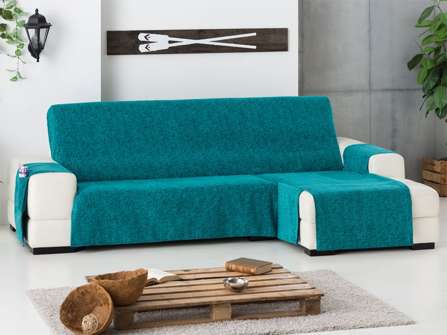 Fundas Para sofas Cheslong Fmdf Fundas Chaise Longue A Medida Cubre sofà Chaise Longue Dream Eysa