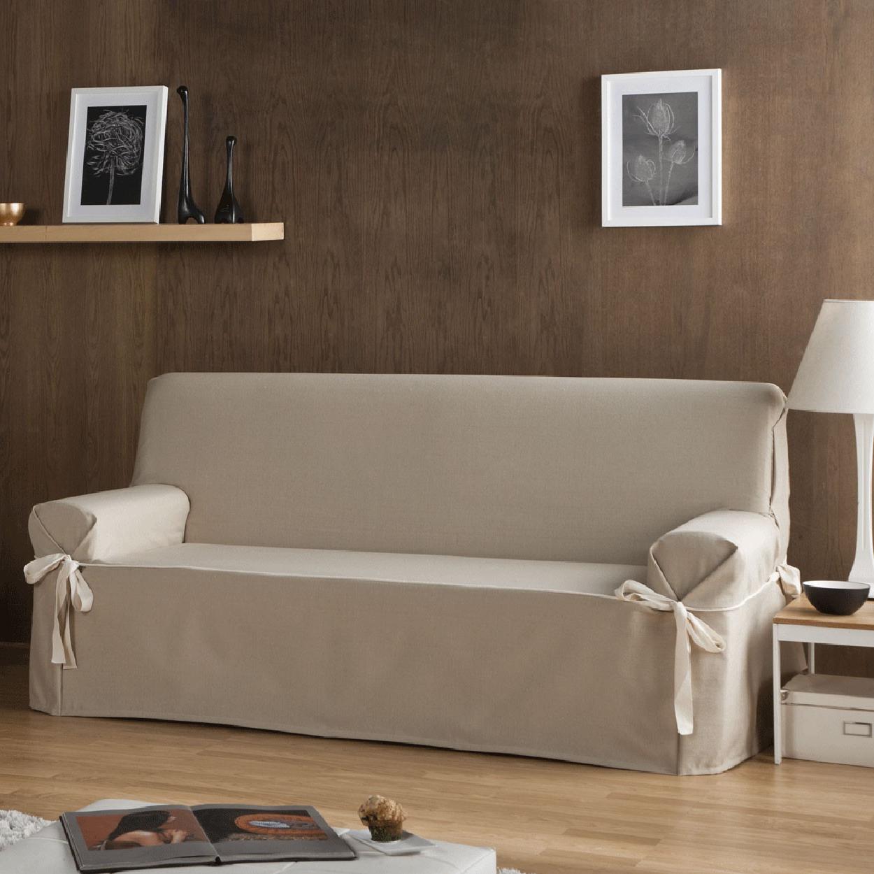 Fundas Para sofas Gdd0 Funda sofà Universal Beret Lazos