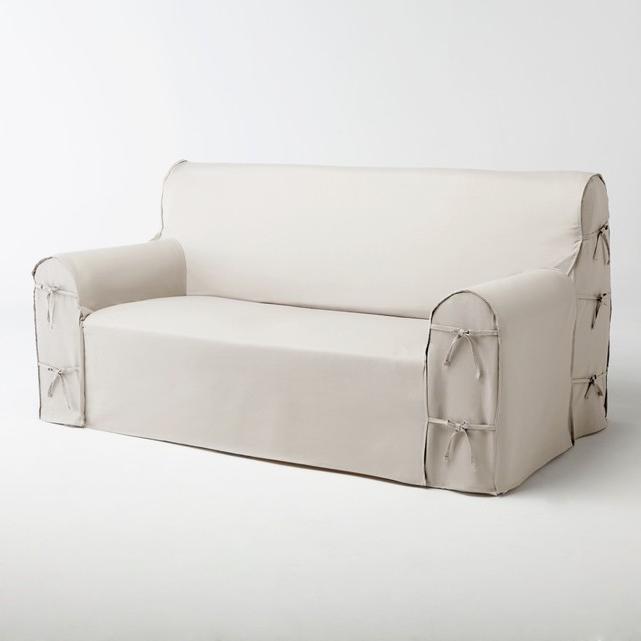 Fundas Para sofas Q0d4 Funda Para sofà La Redoute Interieurs La Redoute