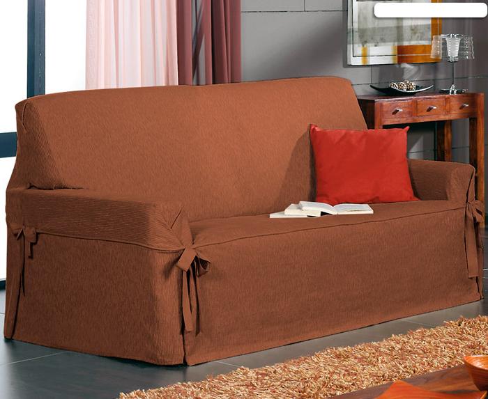 Fundas sofa A Medida E6d5 Confeccià N De Fundas Para sofà S Casa Encantada
