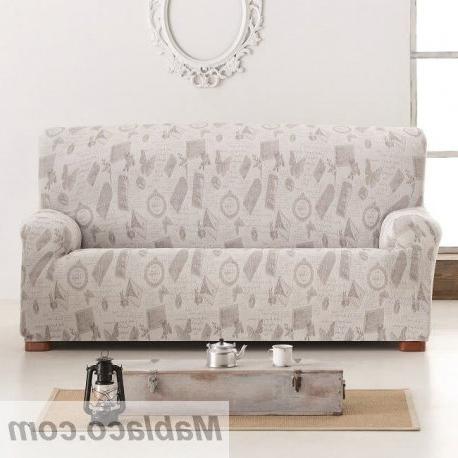 Fundas sofa Elasticas Nkde Fundas De sofa Elasticas Mariposas Graffiti