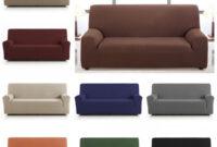 Fundas sofa Elasticas Nkde Promopack Dà O 3 2 Funda sofà Elà Stica Rà Stica Texturas Home