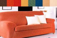 Fundas sofa Elasticas T8dj Fundas sofà Duplex Cojà N Separado La Dama Decoracià N