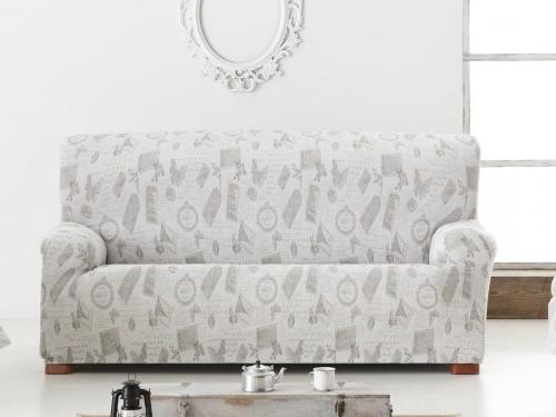 Fundas sofa Elasticas Tqd3 Funda sofà Elà Stica Mariposas La Tienda On Line Textildelhogar