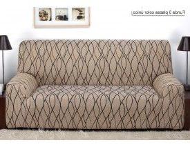 Fundas sofas Baratas Dwdk Funda De sofa Elastica Ref Blmt 6101