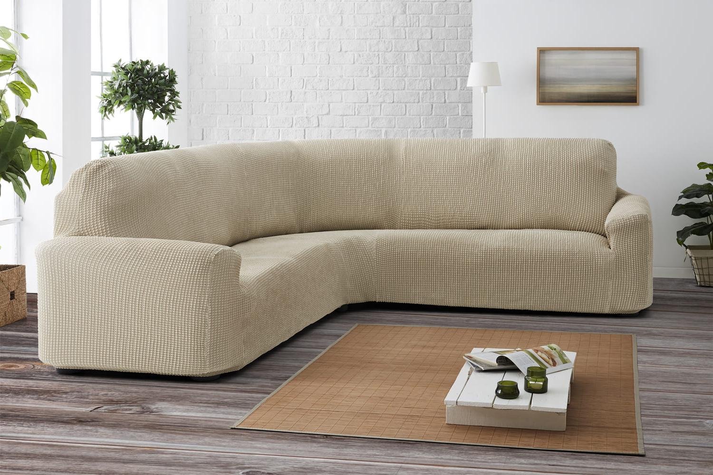 Fundas sofas Baratas E9dx Funda Milos Para sofà S Rinconera
