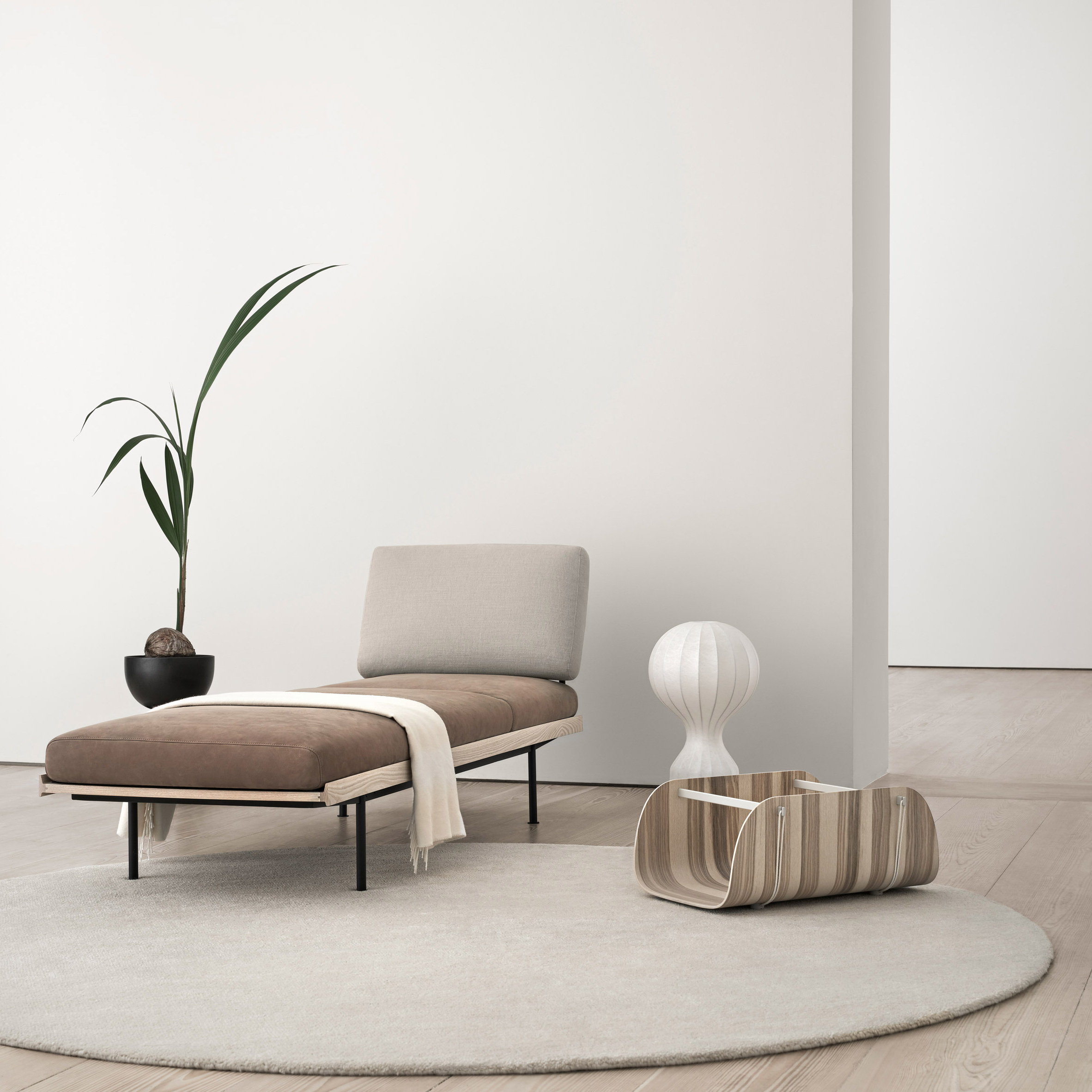 Furniture Qwdq Voice Launches Accessible Scandinavian Furniture Collection