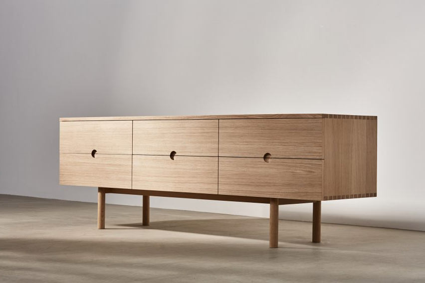Furniture Whdr Foster Partners Launches Range Of solid Wood Furniture