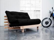 Futon sofa Cama