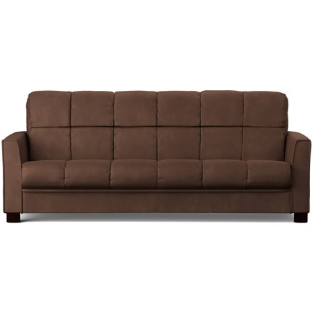 Futon sofa Cama S1du Mainstays Baja Futon sofa Sleeper Bed Multiple Colors Walmart