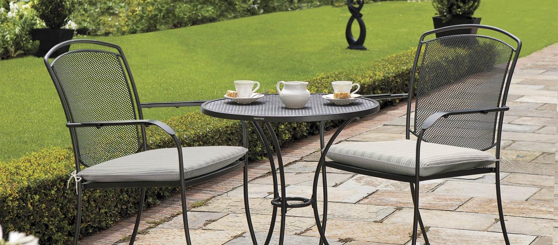 25bea3fe5a3 Garden Furniture E6d5 Henley Iron Grey Garden Furniture From John Lewis  Kettler