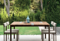 Garden Furniture Spain Irdz Talenti Casilda Modern Garden Dining Furniture Modern