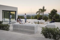 Garden Furniture Spain Nkde Outdoor Furniture at the Salone Del Mobile Milano 2016 the