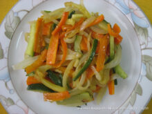 Guarnicion De Verduras 9fdy Mis Recetas Para Ti Guarnicià N De Verduras 1