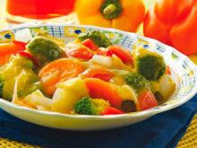Guarnicion De Verduras Whdr Receta De Verduras Al Curry Recetas De Guarniciones FÃ Ciles