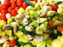 Guarnicion De Verduras Xtd6 Guarnicià N De Verduras Para asados De Fogones Y Hombres