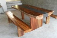 Hacer Mesa De Madera Whdr Saboga Diseà Os Mesa Madera Y Concreto Wood and Concrete Table