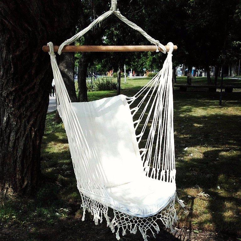 Hamaca Silla S1du Silla Colgante Silla Paraguaya Sillon Hamaca 1 300 00 En