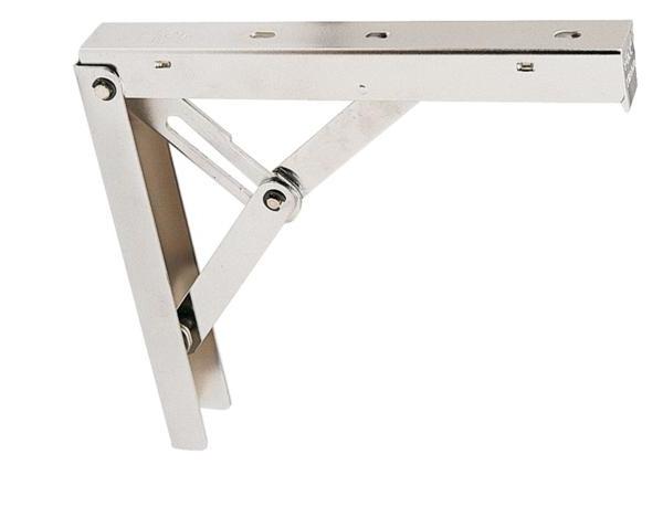 Herrajes Para Mesas Plegables S1du Escuadra Mesa Extensible Carpinteria De Aluminio Bricolaje