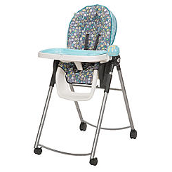 High Chair 4pde High Chairs Booster Seats Kmart