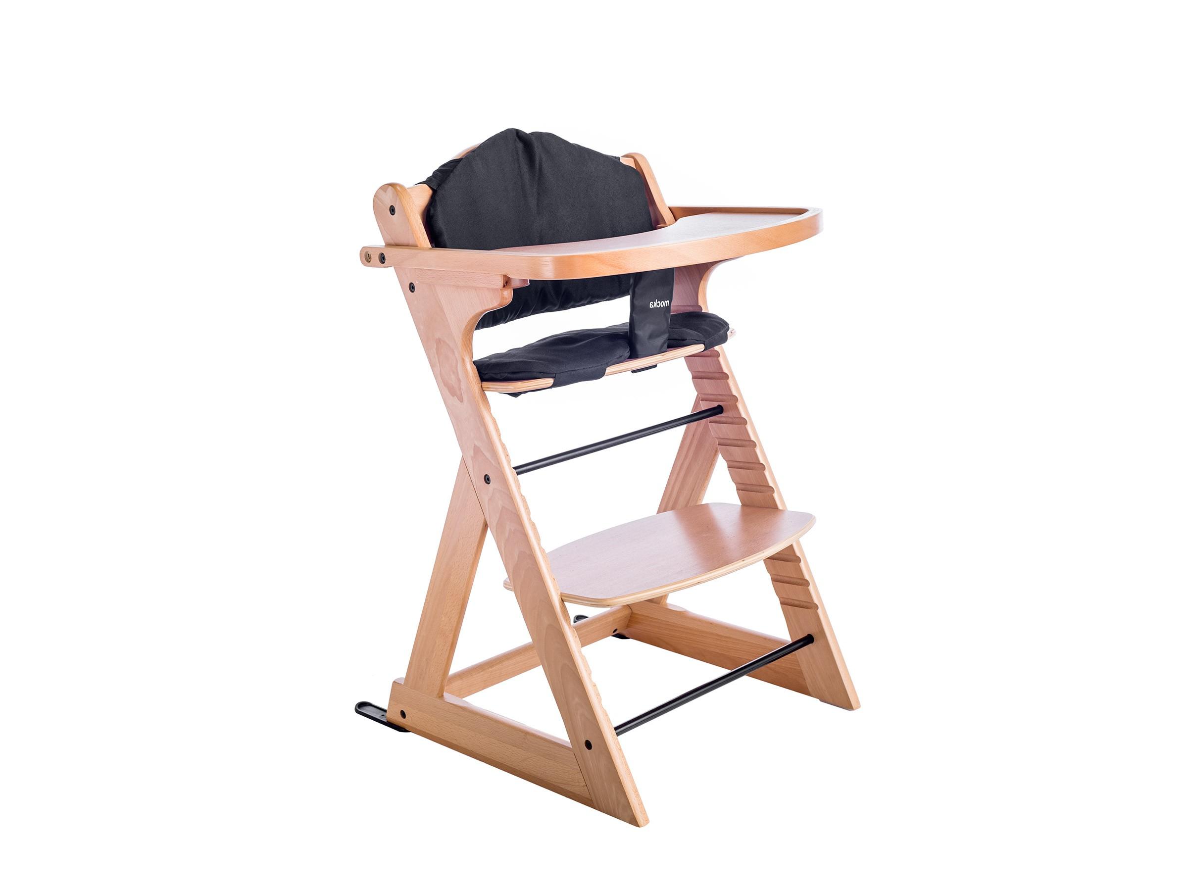 High Chair Dwdk Mocka original Highchair Highchairs