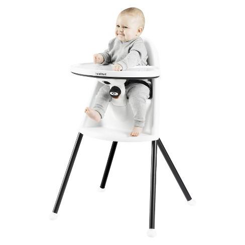 High Chair Ftd8 BabybjÖrn High Chair White Tar