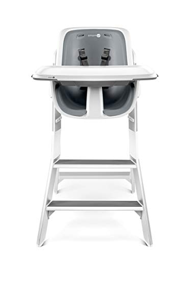 High Chair Irdz 4moms High Chair Easy to Clean with Magnetic One