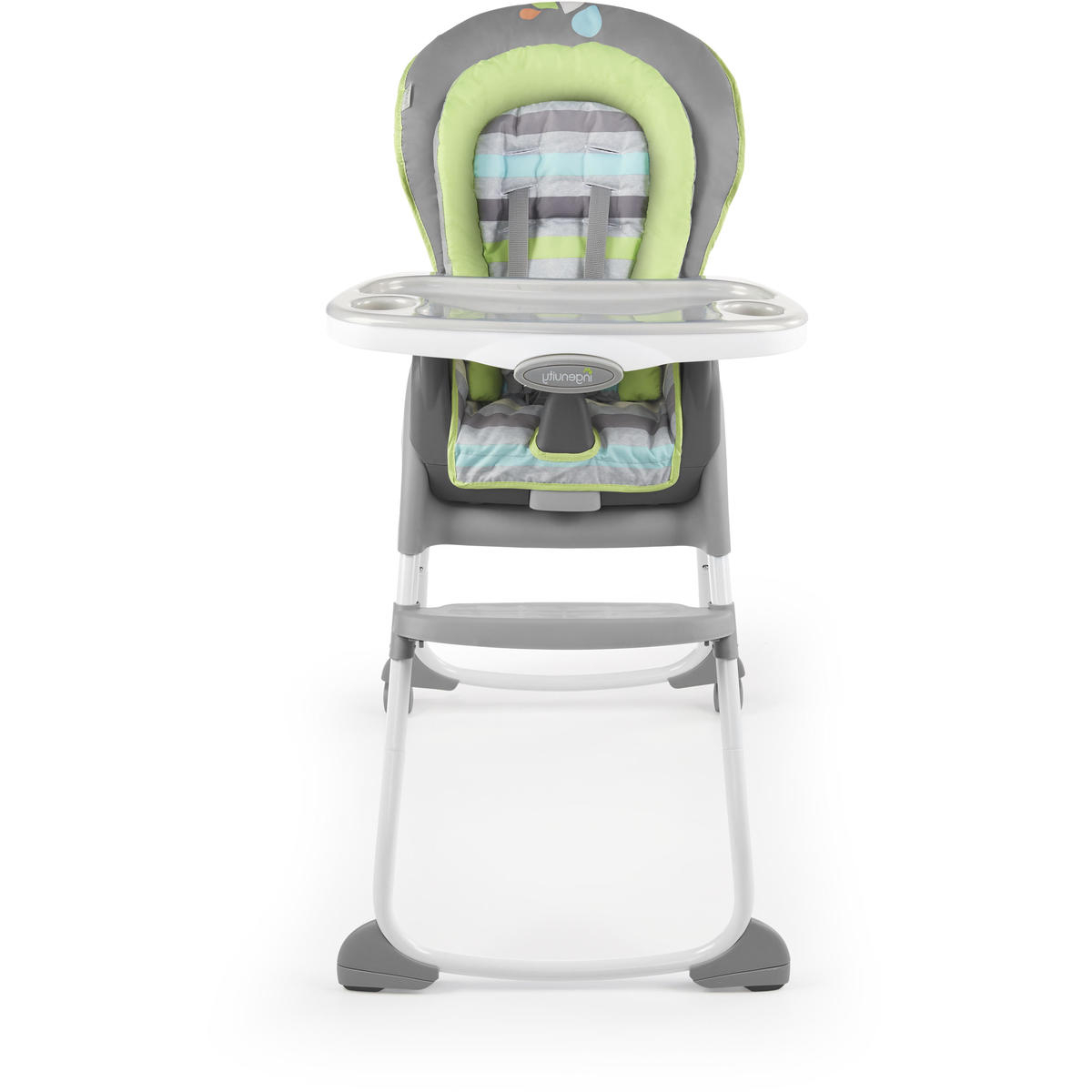 High Chair S5d8 Ingenuity Trio 3 In 1 Vesper High Chair Big W