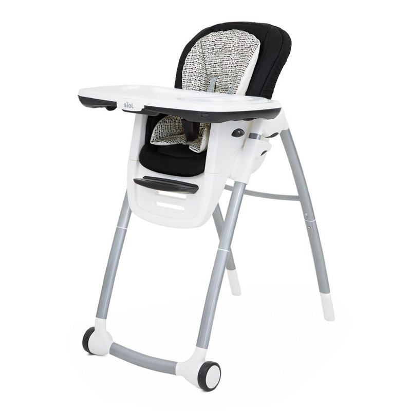 High Chair S5d8 Joie Multiply High Chair Dots Baby Bunting