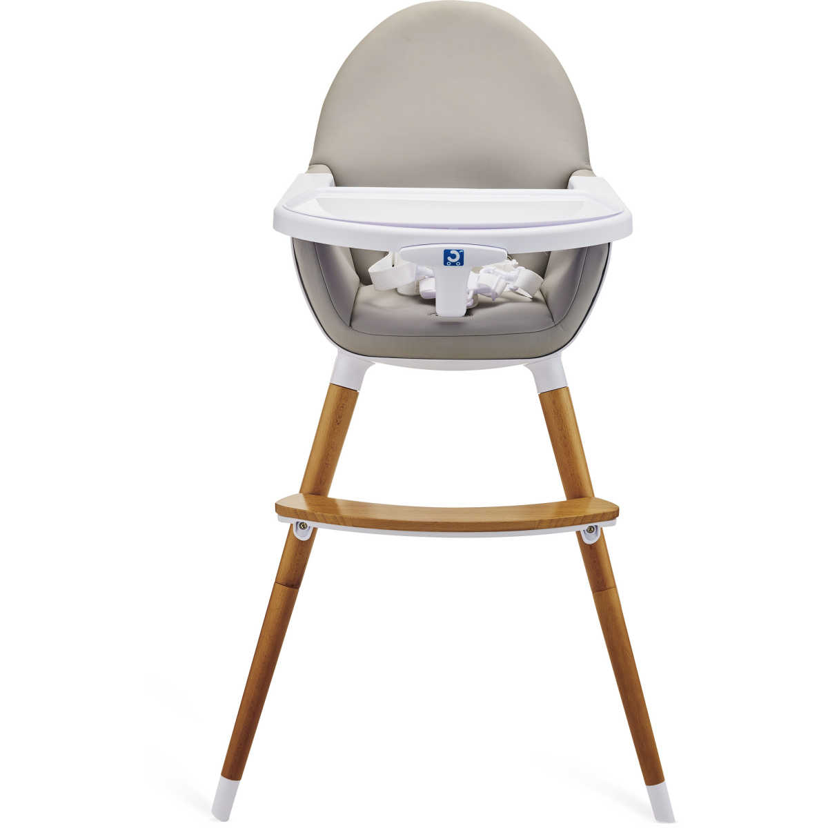 High Chair Thdr Childcare the Pod High Chair Big W