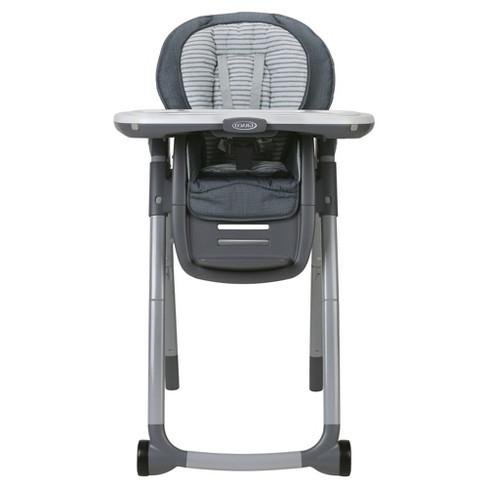 High Chair Xtd6 GracoTable2tableâ Premier Fold 7 In 1 Tar