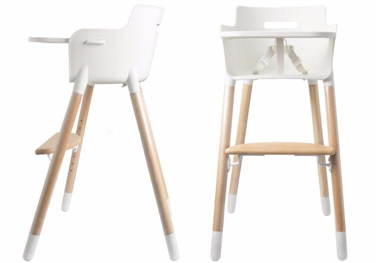 High Chair Y7du Evo Highchair Kiwi Living