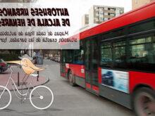 Horario Autobuses Alcala De Henares