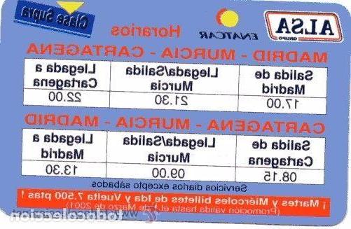 Horario Autobuses Murcia Cartagena Whdr Calendario Transporte Autobus Autocar Alsa Ho Prar
