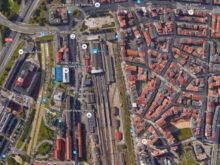 Horario De Trenes Coruña Santiago H9d9 Estaciones Gallegas A Coruà A San Cristà Bal