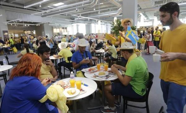 Horario Ikea Valencia 87dx Ikea Valencia Ikea Abre En Alfafar Pero Tendrà Que Pelear Ante Un