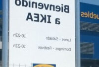 Horario Ikea Valencia Dwdk Ikea Recurre A Los Tribunales Para Poder Abrir Domingos Y Festivos