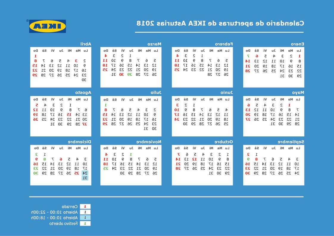 Horario Ikea Valencia Ffdn Tiendas Ikea De Espaà A Abiertas Hoy Domingos Y Festivos 2019