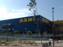 Horario Ikea Valencia