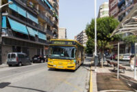 Horario Ikea Valencia Wddj LÃ Neas Horarios Recorrido Y Paradas De Los Autobuses