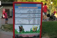 Horario Madrid Rldj Horarios Del Parque De atracciones De Madrid Planesconhijos