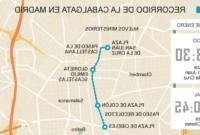 Horario Madrid Tqd3 Cabalgata De Reyes En Madrid 2018 Horarios Y Recorridos Espaà A