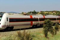 Horario Trenes Sevilla Malaga Budm Ajustes En Los Horarios Media Distancia De MÃ Laga Vivir El Tren