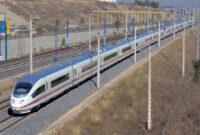 Horario Trenes Sevilla Malaga Mndw Renfe Refuerza Con 7 800 Plazas Los Trenes Que Enlazan CÃ Diz MÃ Laga
