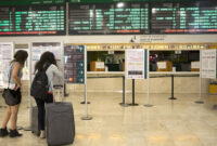 Horario Trenes Sevilla Malaga Thdr Renfe Cancela La Circulacià N De 161 Trenes Estos son Los Servicios