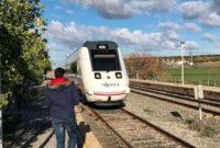 Horario Trenes Sevilla Malaga Tldn Plan Alternativo De Renfe Ante El Cierre De VÃ as Por Las Lluvias