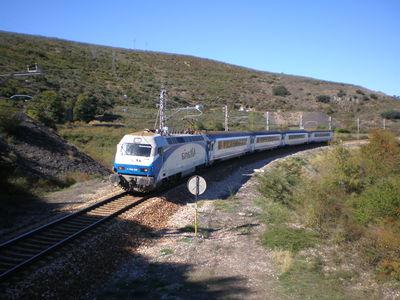 Horario Trenes Vigo Coruña 0gdr Là Nea A Coruà A Leà N Là Nea 800 De Adif Ferropedia