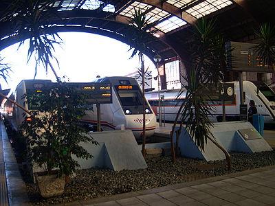 Horario Trenes Vigo Coruña 4pde Estacià N De A Coruà A San Cristà Bal Ferropedia